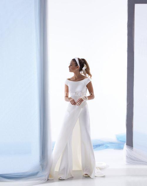 25 744, Le Spose di Giò