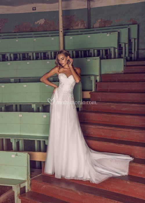 IVY, Liri Bridal