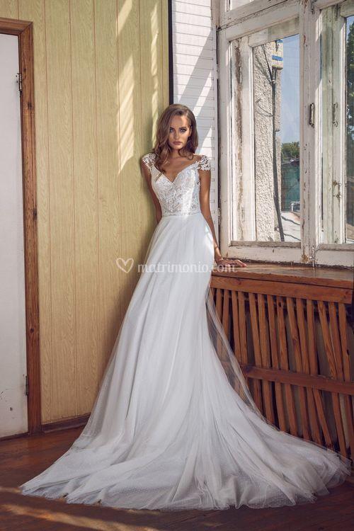 HEAVENLY, Liri Bridal