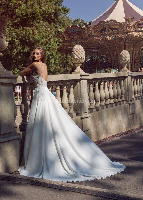 AUBREE, Liri Bridal