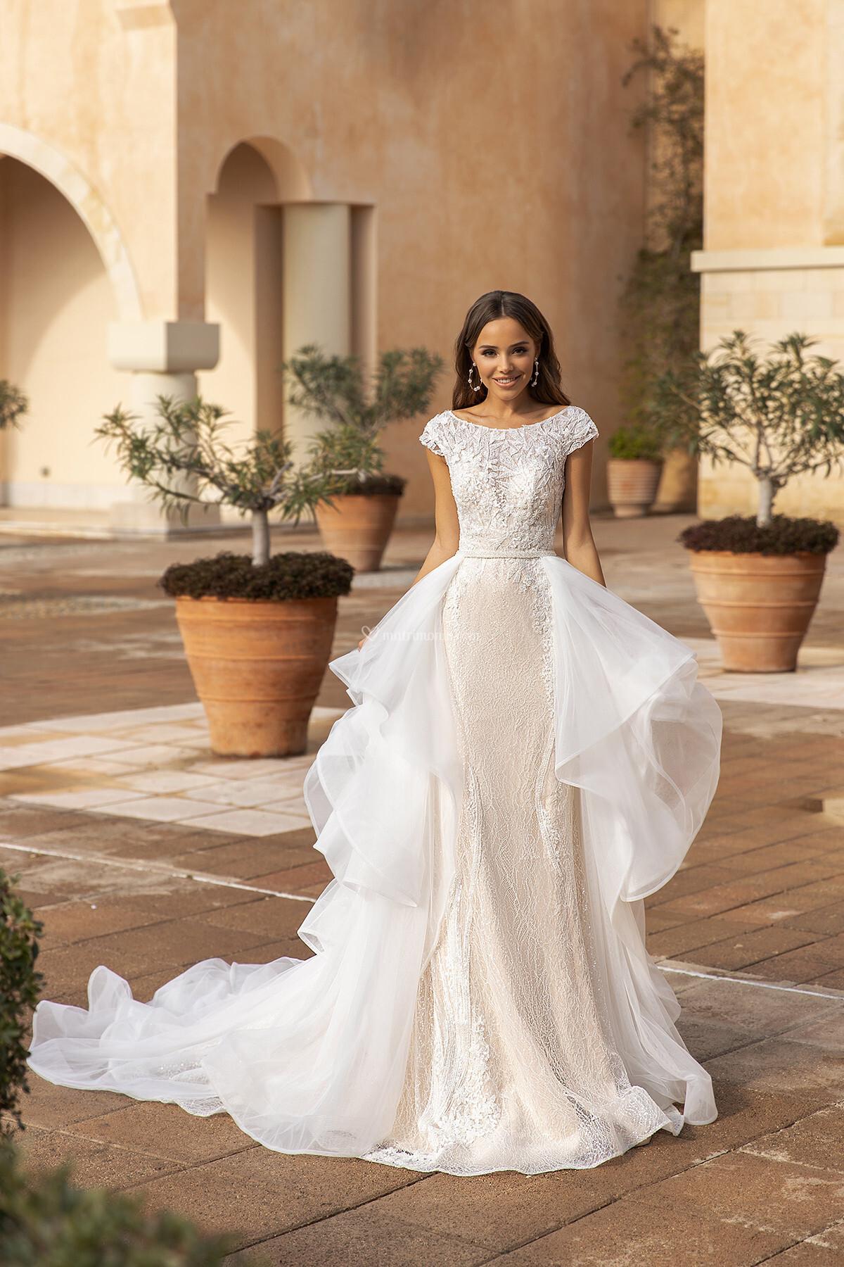 Questo vestito: tanto, poco o abbastanza? 1