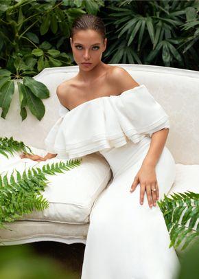 celandine, White One