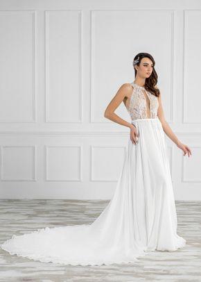 Viola, Musa Bridal Couture