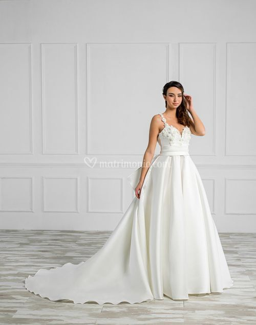 Vinca, Musa Bridal Couture