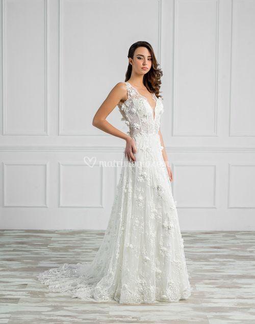 Tulipano, Musa Bridal Couture