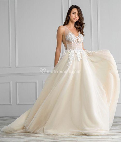 Papavero, Musa Bridal Couture