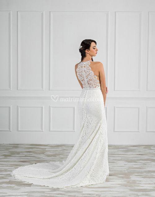 Narciso, Musa Bridal Couture