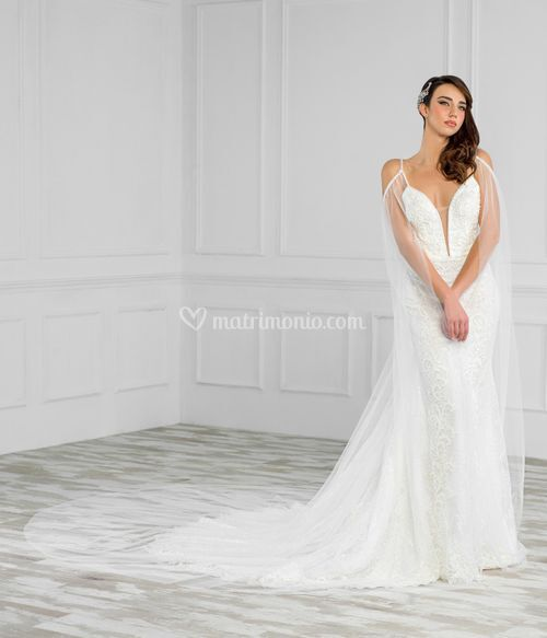 Iris, Musa Bridal Couture