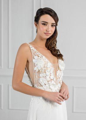 Azalea, Musa Bridal Couture