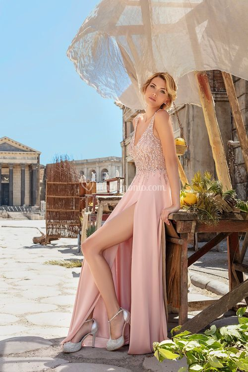 OYD 6413, Impero Couture