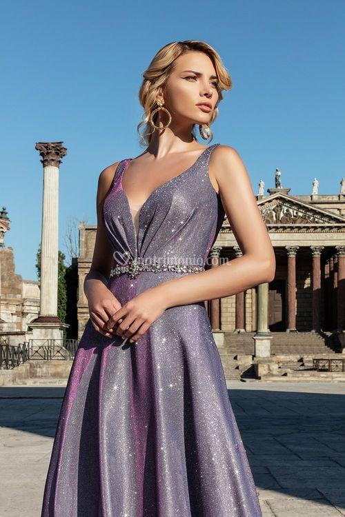 WZ 162, Impero Couture
