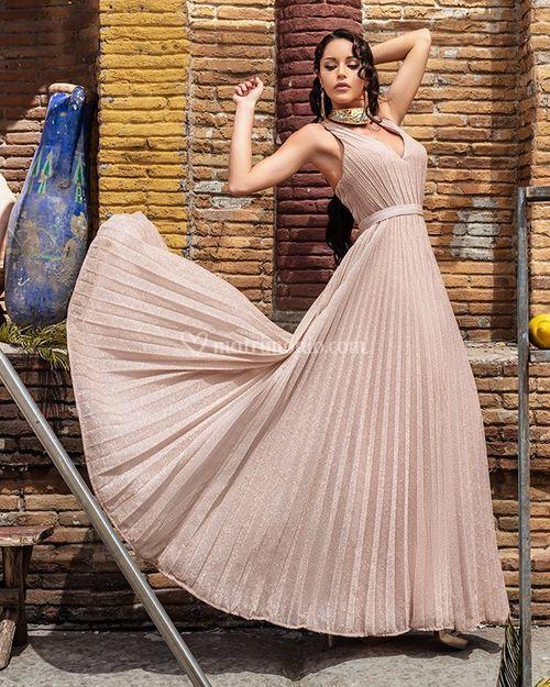 WL 8061B, Impero Couture