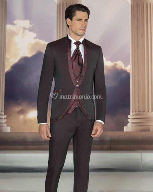 EG9-17, Impero Couture