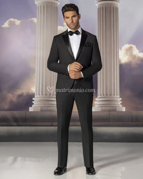 EG SMK3, Impero Couture