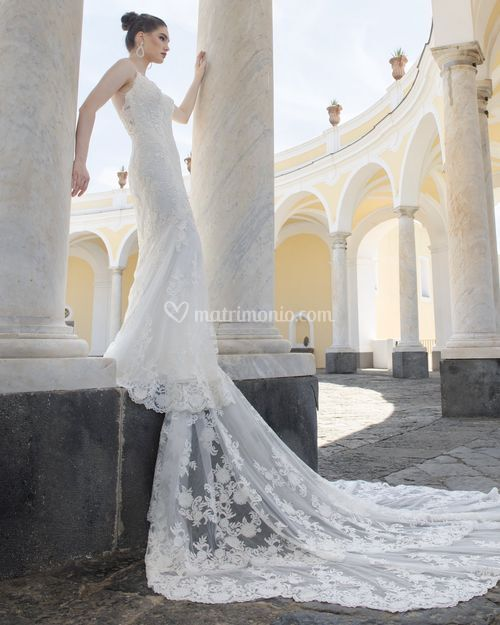 LIU, Impero Couture