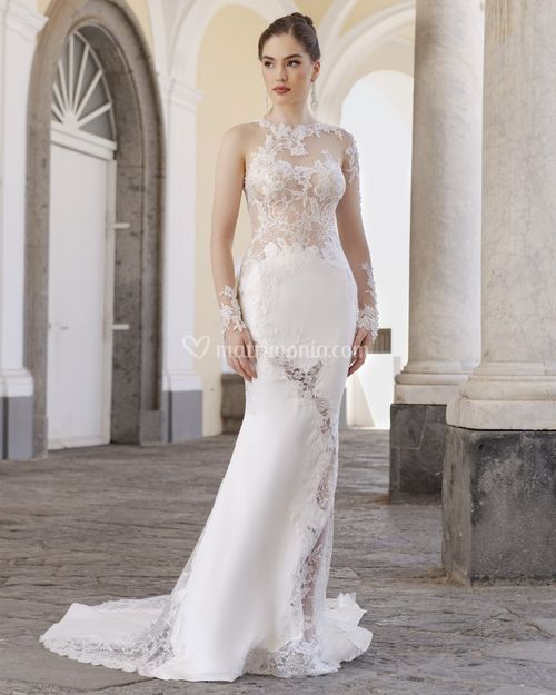 LISI, Impero Couture