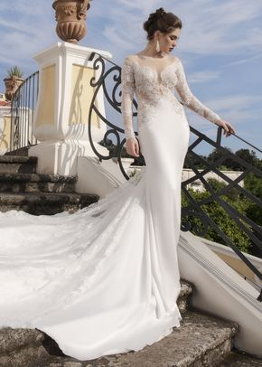 CARDINALE, Impero Couture