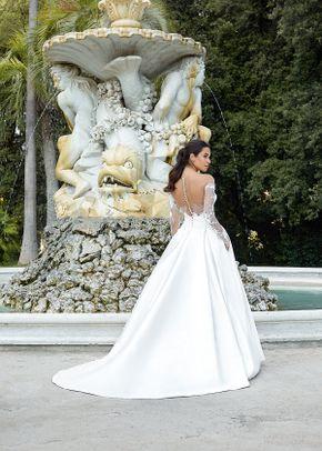 Primula, Atlahua Sposa