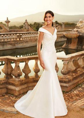 44234, Sincerity Bridal