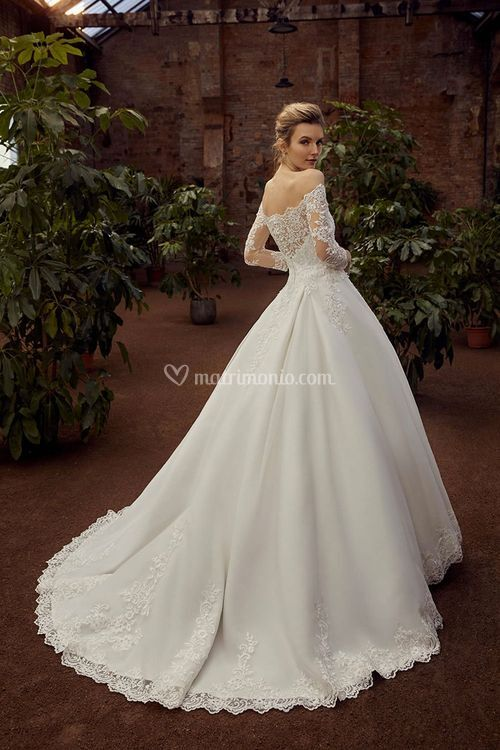 211-30, Miss Kelly By The Sposa Group Italia