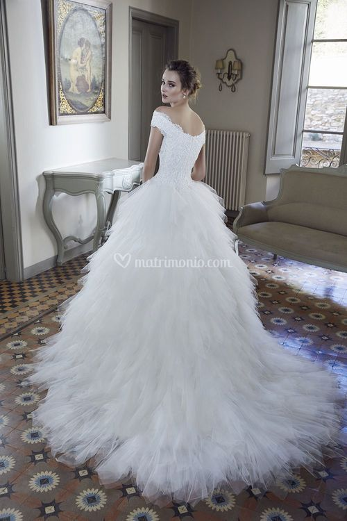 212-27, Divina Sposa By Sposa Group Italia
