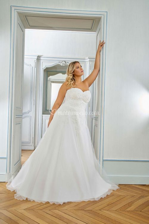 218-18, Curvy By The Sposa Group Italia