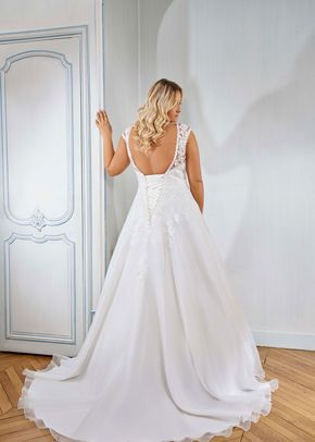 218-17, Curvy By The Sposa Group Italia