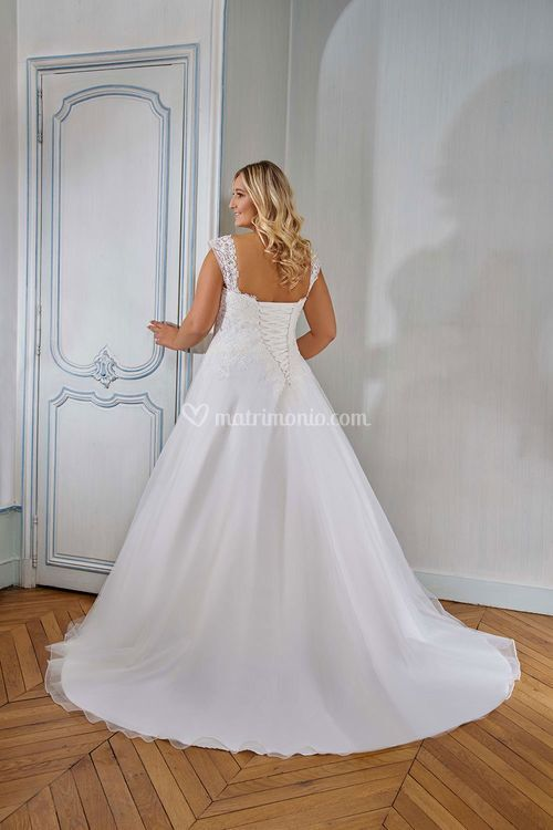 218-15, Curvy By The Sposa Group Italia