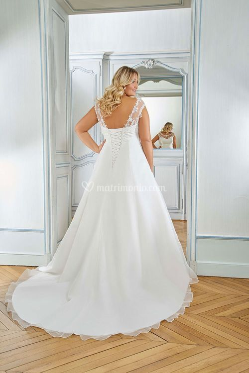 218-14, Curvy By The Sposa Group Italia