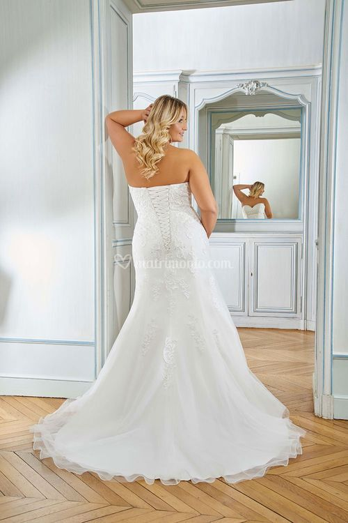 218-12, Curvy By The Sposa Group Italia