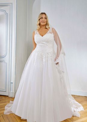 218-11, Curvy By The Sposa Group Italia