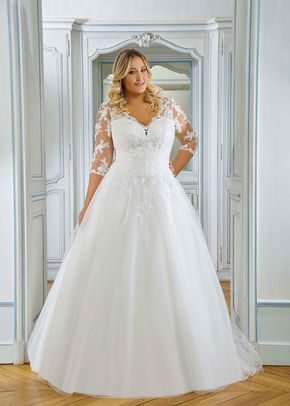 218-10, Curvy By The Sposa Group Italia