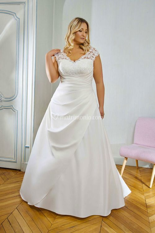 218-09, Curvy By The Sposa Group Italia
