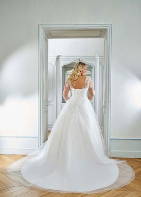 218-08, Curvy By The Sposa Group Italia