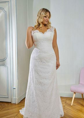 218-07, Curvy By The Sposa Group Italia