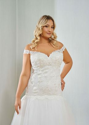 218-05, Curvy By The Sposa Group Italia