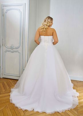 218-01, Curvy By The Sposa Group Italia