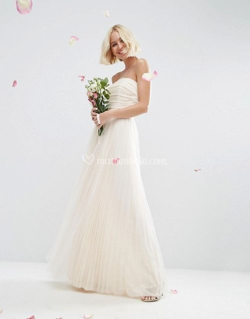 882841, Asos Bridal