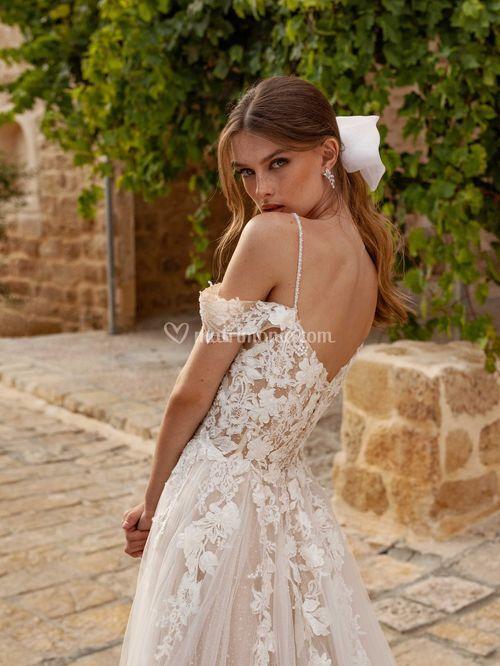 Sirio, Capri Sposa