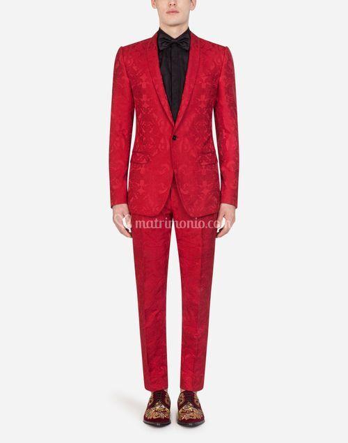 DG 022, Dolce & Gabbana