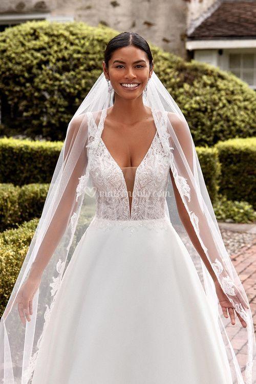 44276, Sincerity Bridal