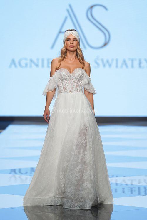 AS 063, Agnieszka Światły