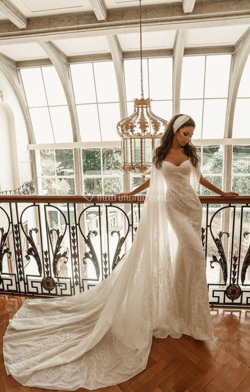 Scorpio, Dovita Bridal