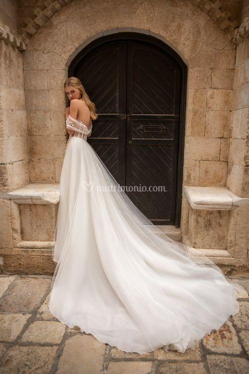 Melody, Dovita Bridal
