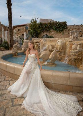 Magic, Dovita Bridal