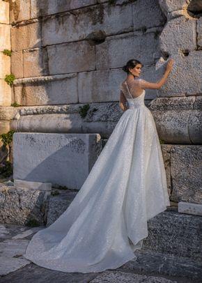 Topaz, Dovita Bridal