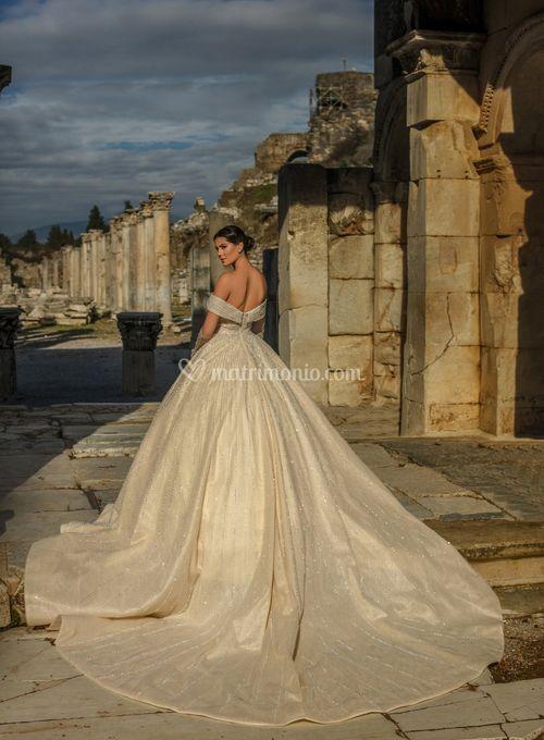 Pearl, Dovita Bridal