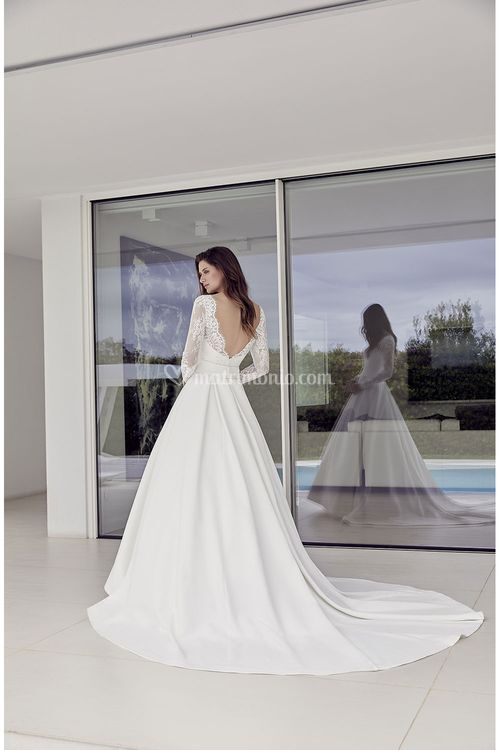 222-10, Divina Sposa By Sposa Group Italia