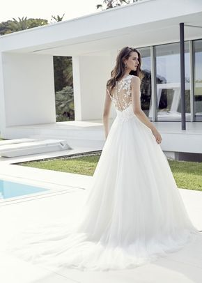 222-15, Divina Sposa By Sposa Group Italia