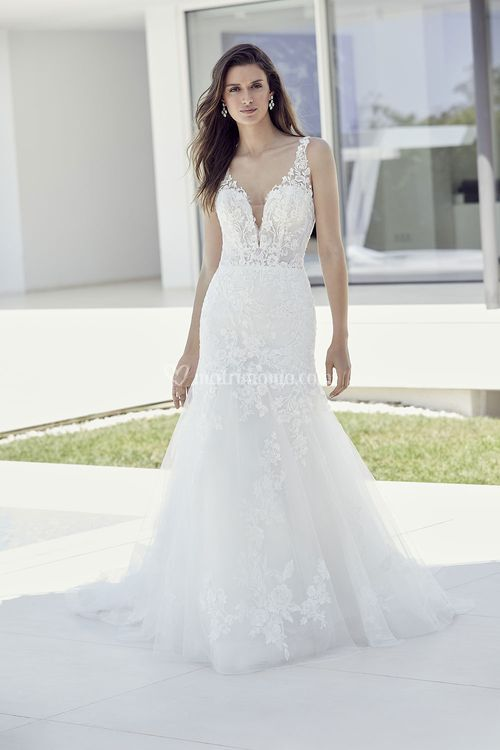 222-19, Divina Sposa By Sposa Group Italia